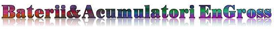 Baterii Acumulatori Importator Distribuitor engros