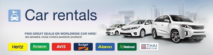 Autonom Rent A Car Arad