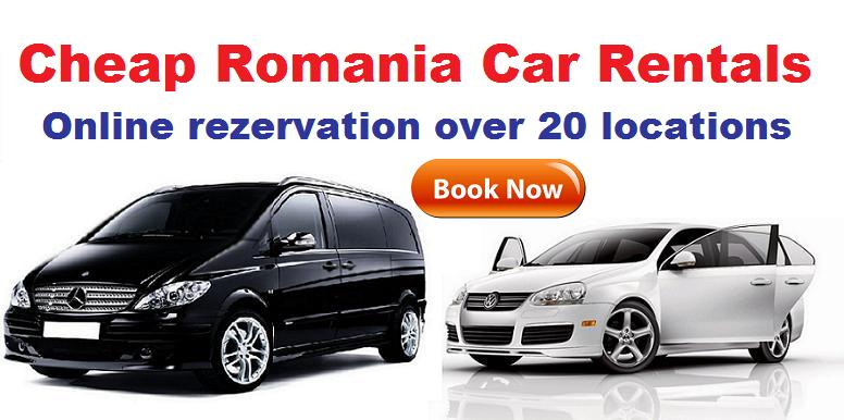 Budget Car Rental Bucharest Romania